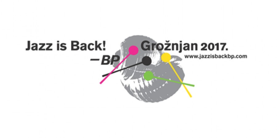 Jazz is Back BP 2017 - 13.7. - 28.7.2017.