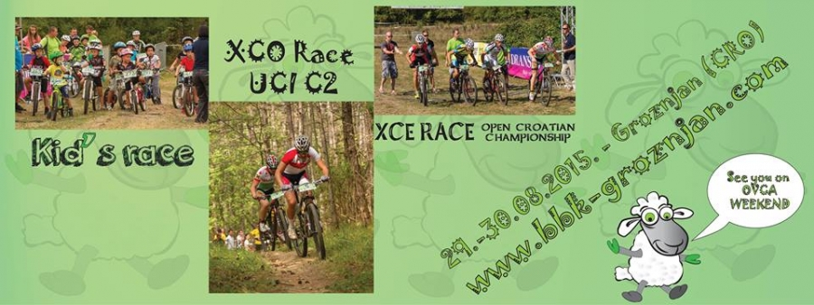 Ovca Week-end - XCO & XCE & more races
